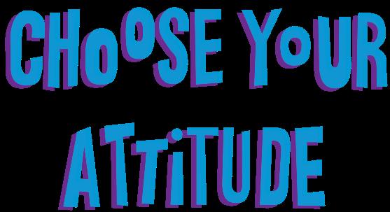 ChooseAttitude