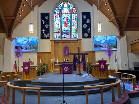 Church Video Displays-1