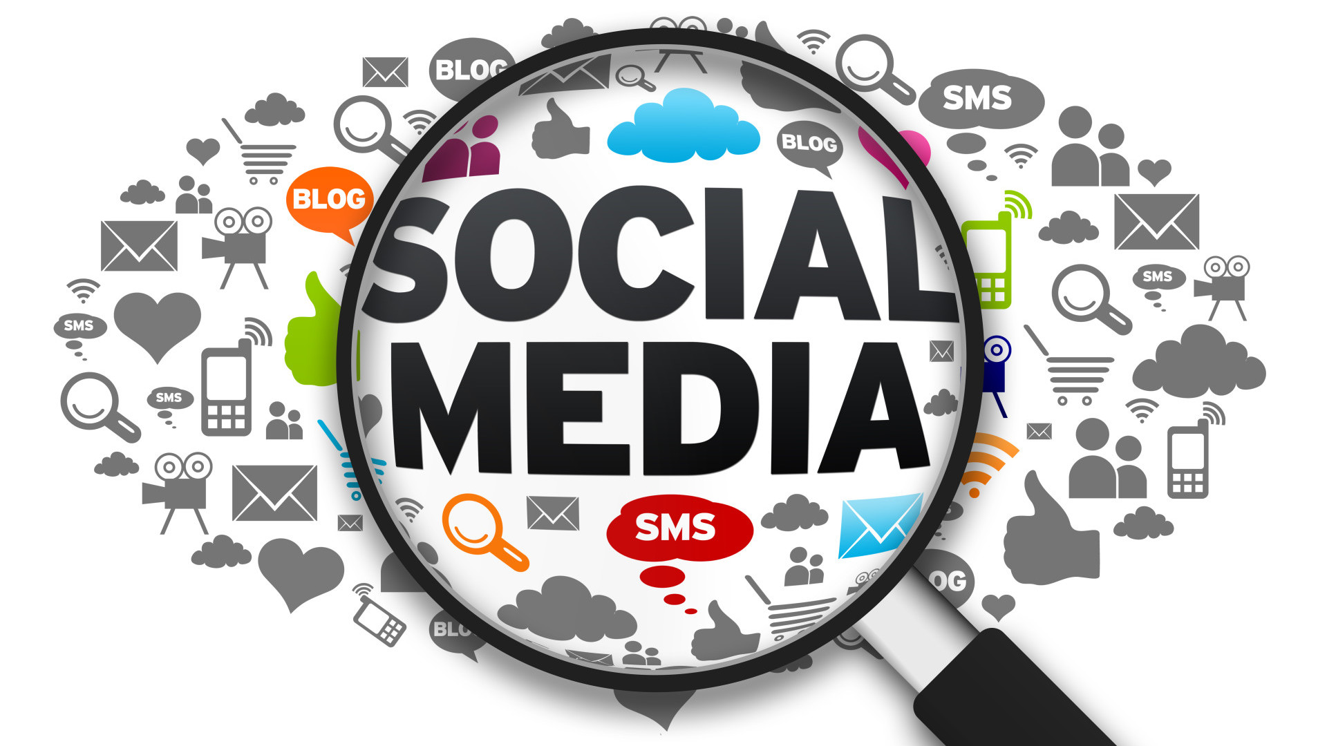 Why You Need Social Media for Business